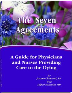 Physicians Manual Cover